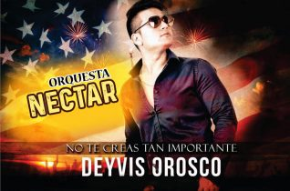 Deyvis Orosco – No te creas tan importante
